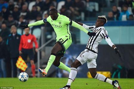 Ha Man City, Juventus chinh thuc gianh ve di tiep - Anh 1