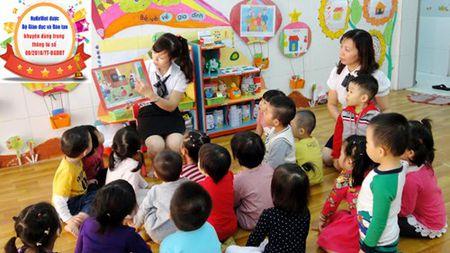 Kinh nghiem thuc hien doi moi chuong trinh dao tao dai hoc - Anh 1