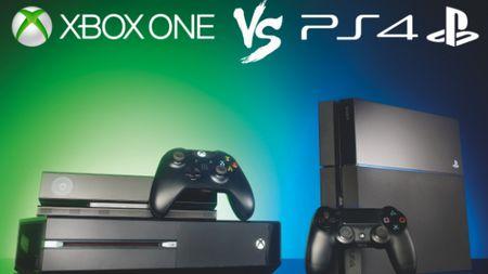 PS4 doanh so 30 trieu ban, Xbox One 'hit khoi' - Anh 2