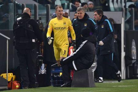Man City tra gia dat tran thua Juve - Anh 1