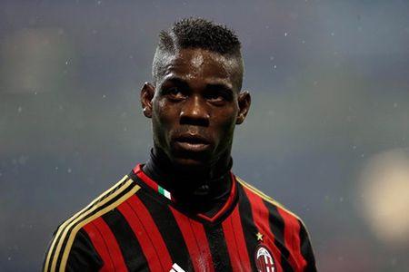 Milan nhan tin vui tu Balotelli - Anh 1