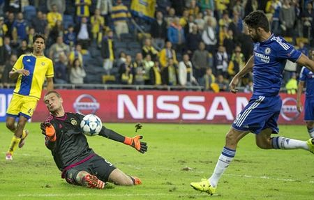 "Chelsea tim kiem nguoi ""chia lua"" cung Diego Costa - Anh 1"