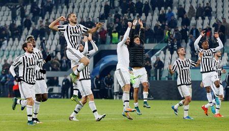Juventus 1-0 Man City: Chi mot la du - Anh 1