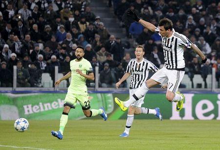 Juventus 1-0 Man City: Chi mot la du - Anh 2