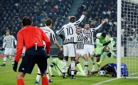 Juventus 1-0 Man City: Chi mot la du - Anh 3