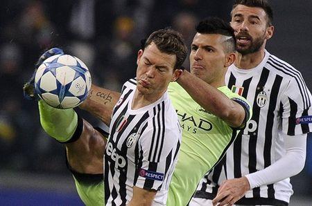 Juventus 1-0 Man City: Chi mot la du - Anh 4