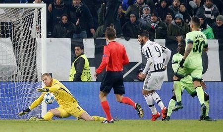 Juventus 1-0 Man City: Chi mot la du - Anh 5