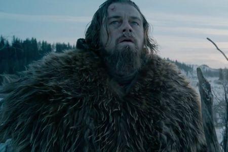 Leonardo DiCaprio an thit song trong vai dien moi, lieu Oscar con ngoanh mat? - Anh 1
