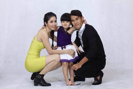 Thao Trang bat ngo tiet lo da ly hon Phan Thanh Binh - Anh 2