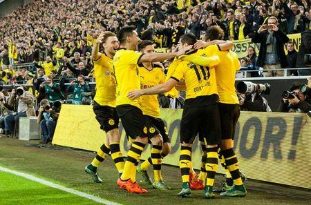 Link sopcast xem truc tiep Krasnodar vs Dortmund 23h00 - Anh 1