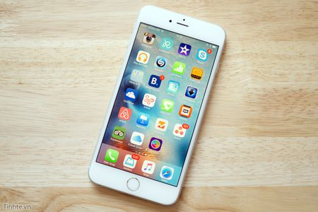 "[Chia se] Lam the nao de ""song chung"" voi iPhone, iPad dung luong 16GB? - Anh 1"
