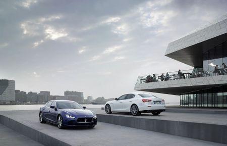 Thuong hieu Maserati se ra mat thi truong Viet Nam vao ngay 03/12/2015 - Anh 3