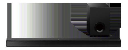 Danh gia soundbar Sony HT-CT80: 3,49 trieu, nang cap loa ngon bo re danh cho TV - Anh 1