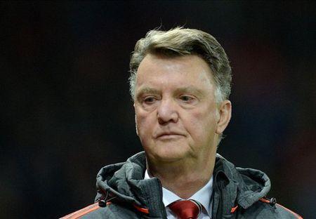 Van Gaal che Man Utd qua thuong, Rooney tiec nuoi - Anh 1