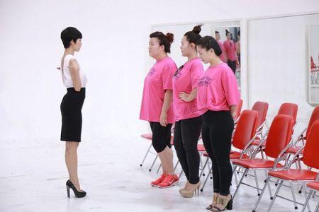 Buoc nhay ngan can 2015: Xuan Lan che 'hotgirl tram ky' kem duyen - Anh 2