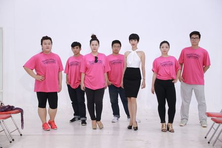 Buoc nhay ngan can 2015: Xuan Lan che 'hotgirl tram ky' kem duyen - Anh 6