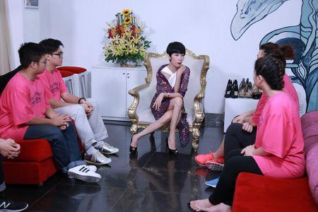 Buoc nhay ngan can 2015: Xuan Lan che 'hotgirl tram ky' kem duyen - Anh 8