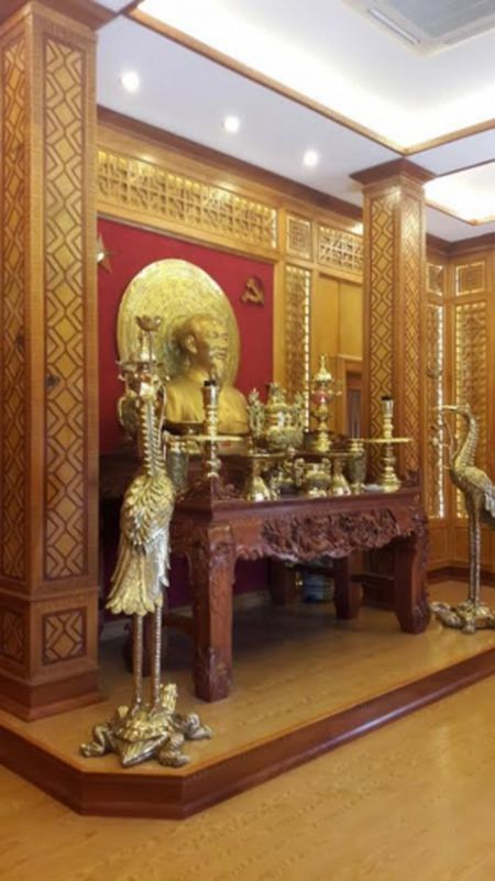 Noi that Tinh Gia Huy: Uy tin – Sang trong – Dang cap - Anh 1