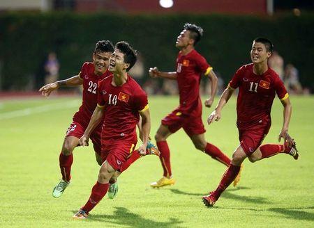 HLV Miura cong bo danh sach U23 Viet Nam chuan bi VCK chau A 2016 - Anh 1