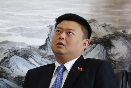 Trung Quoc bat ngo ngung du an kenh dao o Nicaragua - Anh 1