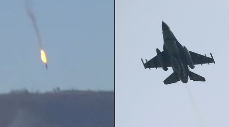 Tho Nhi Ky tuyen bo khong xin loi Nga ve vu Su-24 - Anh 1