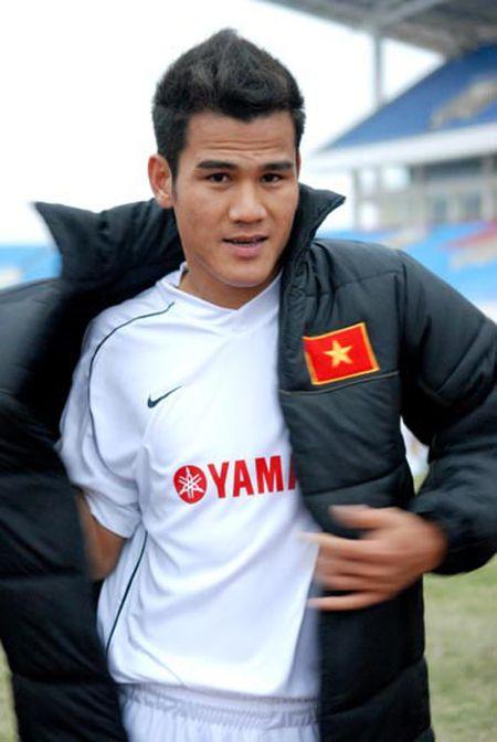 Nho lai tinh dep nhu mo cua Phan Thanh Binh va Thao Trang truoc khi ran vo - Anh 1