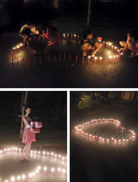 Sao Viet 26/11: Thuy Tien thap trai tim nen tang me, Sam giong het Chi Pu - Anh 5