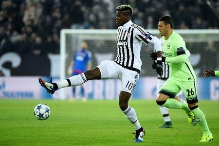 Video ban thang luot tran thu 5 Cup C1: Juventus 1-0 Man City - Anh 1