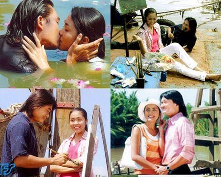 """Nhung nguoi tinh man anh cua """"ngoc nu"""" Tang Thanh Ha - Anh 3"""