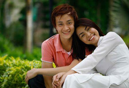 """Nhung nguoi tinh man anh cua """"ngoc nu"""" Tang Thanh Ha - Anh 5"""