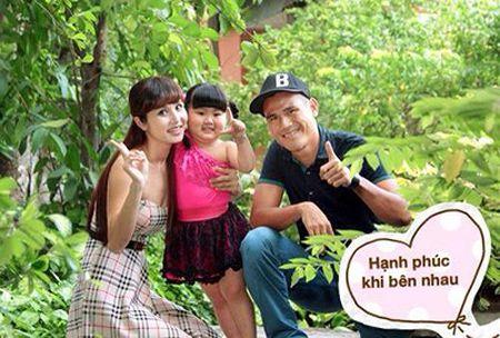 Nhung hinh anh hanh phuc truoc li hon cua Thanh Binh - Thao Trang - Anh 10