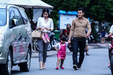Nhung hinh anh hanh phuc truoc li hon cua Thanh Binh - Thao Trang - Anh 12