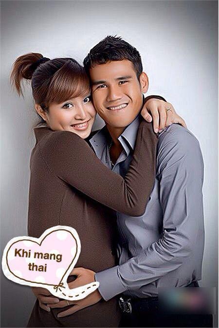 Nhung hinh anh hanh phuc truoc li hon cua Thanh Binh - Thao Trang - Anh 4