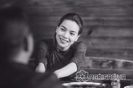 Ho Ngoc Ha to chuc sinh nhat am ap ben con trai Subeo - Anh 3