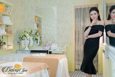 Nu doanh nhan, dai su thuong hieu my pham Vivant Joie do sac cung a hau Huyen My - Anh 8