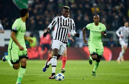 "Pogba ""che mo"" Toure ngay Juventus ha Man City - Anh 1"
