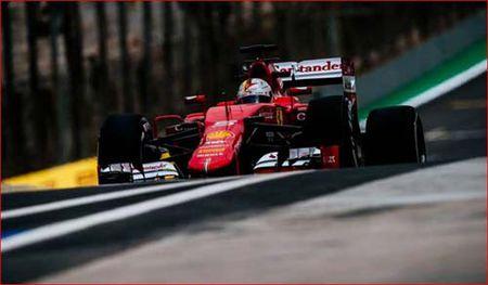 F1, Abu Dhabi GP: Loi khang dinh cua mot trieu dai - Anh 1
