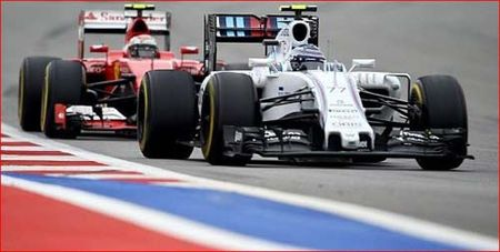 F1, Abu Dhabi GP: Loi khang dinh cua mot trieu dai - Anh 2