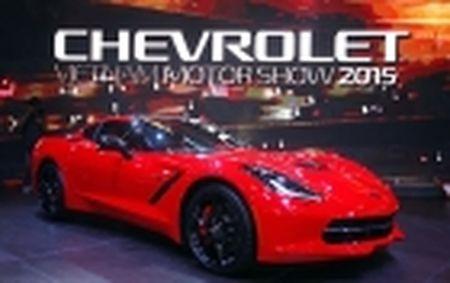 Can canh Chevrolet Captiva 2016 sap sua ra mat - Anh 4