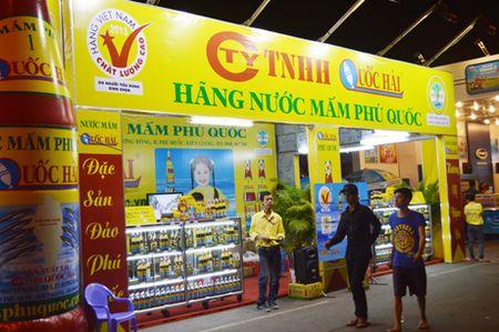 Mao danh 'Hang Viet Nam chat luong cao', mot doanh nghiep co nguy co bi kien - Anh 2
