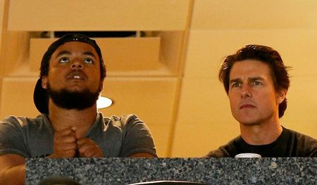 'Hon 800 ngay Tom Cruise khong gap con gai Suri' - Anh 2