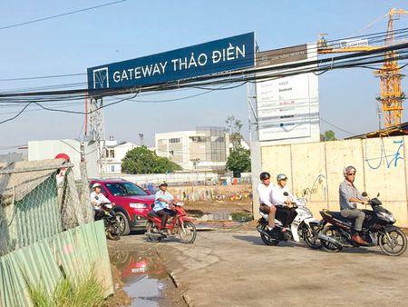 Gateway - Du an kinh doanh sao Nha nuoc can thiep? - Anh 1