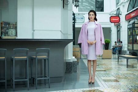 A hau Hoa hau Hoan vu Le Hang thanh lich giua troi dong Ha Noi - Anh 2