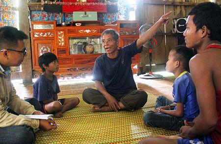 Tren con duong huyen thoai - Ky 1: Di tim chung nhan lich su - Anh 2
