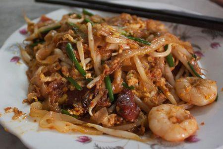 5 mon an duong pho ngon - bo - re o Penang - Anh 4