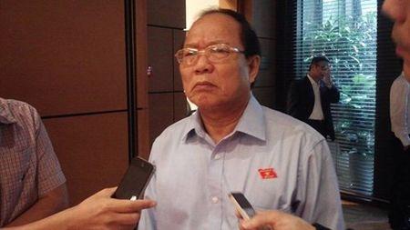 Bo truong Hoang Tuan Anh: Cac cong trinh van hoa khong gay that thoat, lang phi - Anh 2