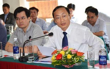 Ha Tinh: Doi thoai cai thien moi truong kinh doanh nong san - Anh 3