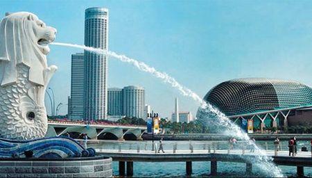 Singapore se co 'nhan nhan' ty phu vao nam 2020 - Anh 1