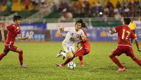 HLV cua U21 HAGL: 'Cau thu cua toi khong phu hop voi Miura' - Anh 2