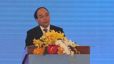 Hoi nghi Bo truong Vien thong va CNTT ASEAN lan thu 15 - Anh 2